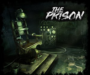 VR Escape room The Prison